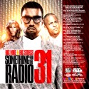 Something For The Radio 31 mixtape cover art