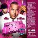 Something For The Radio 32 mixtape cover art