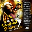 Soundtrack To The Streets 7 (B.A.R.S. Edition) mixtape cover art