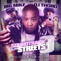Soundtrack To The Streets 9 mixtape cover art