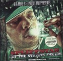 Spliff Star - Let The Streets Decide mixtape cover art