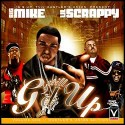 Lil Scrappy - Still G'd Up mixtape cover art