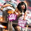 The Summer Is Mine (Nicki Minaj) mixtape cover art