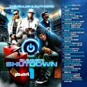 Summer Shutdown mixtape cover art