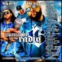 Somthing For The Radio, Pt. 16 mixtape cover art