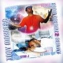 Tony Moxberg - From Dreams 2 Reality mixtape cover art