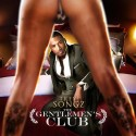 Trey Songz - The Gentlemen's Club mixtape cover art
