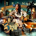 Trina - 5 Star Bitch mixtape cover art