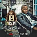 Un Pacino - The Last Don mixtape cover art