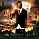 Lil Wayne - The Carter After The Carter mixtape cover art