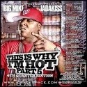 This Is Why Im Hot, Pt. 5 (Hosted by Jadakiss) mixtape cover art