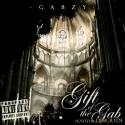 Gabzy - Gift Of Gab mixtape cover art