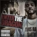 Slayer - Enter The Dragon mixtape cover art