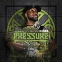 Ceefa - Pressure mixtape cover art
