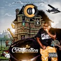 Certified Blade - The Certification mixtape cover art