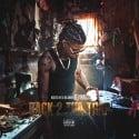 Devinnci - Back 2 Tha Trap mixtape cover art