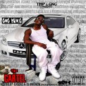 GNG Yung - The Cartel mixtape cover art