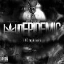 J Boy - Loud Epidemic mixtape cover art