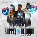 Supply And Demand mixtape cover art