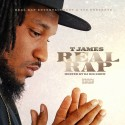 T James - Real Rap mixtape cover art