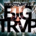 Big Trap mixtape cover art