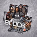 Block Talk 9 mixtape cover art