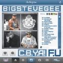 C.B.Y.A! - F U mixtape cover art