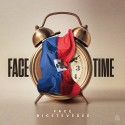 Face - FaceTime mixtape cover art