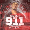 Mulah - 911 mixtape cover art