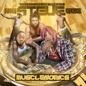 Musclenomics mixtape cover art