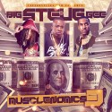 Musclenomics 3 mixtape cover art