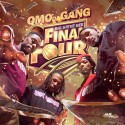 OMO Da Gang - Final Four mixtape cover art