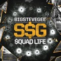 S$G - $quad Life mixtape cover art