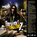 Streets On Smash 7 mixtape cover art