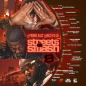 Streets On Smash 8 mixtape cover art