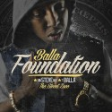 T Balla - Balla Foundation mixtape cover art