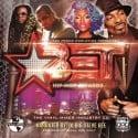 The Official BET Awards Vinyl Mixer mixtape cover art