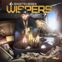 Wispers - Flight mixtape cover art