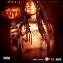 Chaz Gotti - Wait'n mixtape cover art