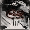 Cocaine Residue 3 mixtape cover art