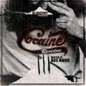 Cocaine Residue 3 mixtape cover art