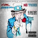 Cool Amerika - No Taxes mixtape cover art