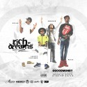 GGoodMoney - RRichDreams EP mixtape cover art
