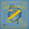 LCB - Loud Pak Muzik 2 mixtape cover art