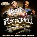RMG - Brick Fair mixtape cover art