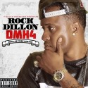 Rock Dillon - DMH4 mixtape cover art