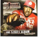The Jacka - The Street Album mixtape cover art