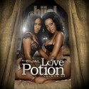 Love Potion, Vol. 04 mixtape cover art