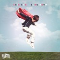 Cris Cab - Echo Boom mixtape cover art