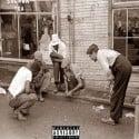 Bin On The Block 3 mixtape cover art